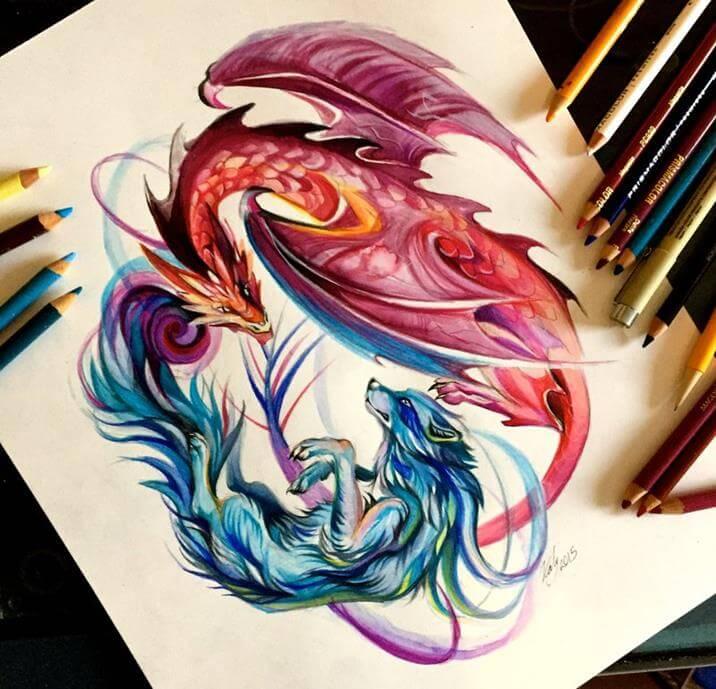 dibujos Katy Lipscomb img 12