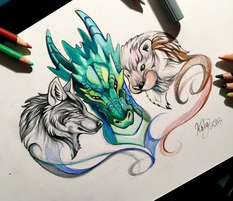 dibujos Katy Lipscomb img 3
