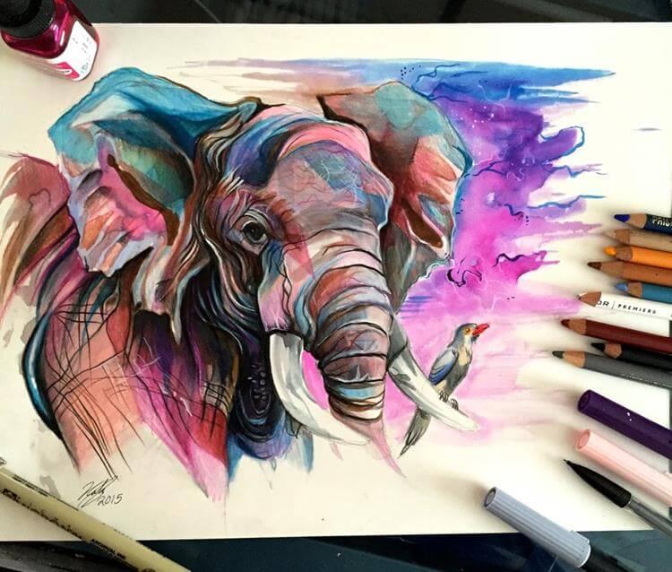 dibujos Katy Lipscomb img 4