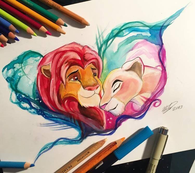 dibujos Katy Lipscomb img 7
