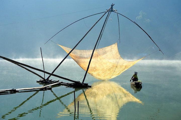 Por Hoang Long Ly