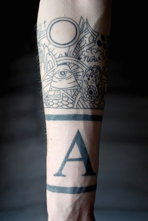 tatuajes tipograficos img 9