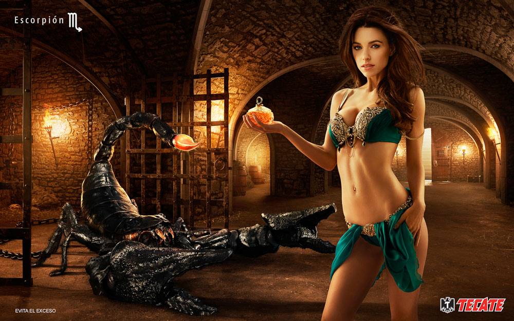 tecate-calendario-Escorpion