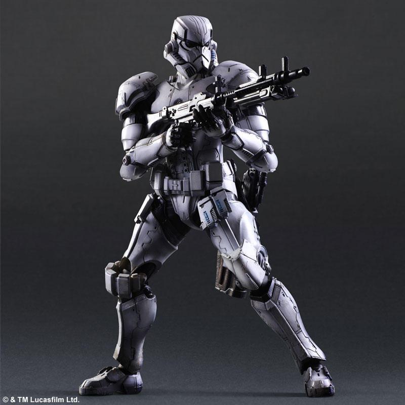 Square Enix personajes Star Wars img 5