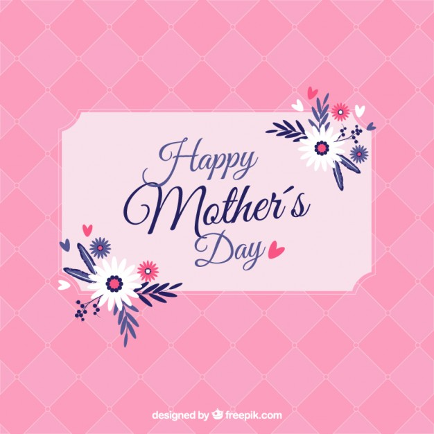 vectores tarjetas dia de las madres 16