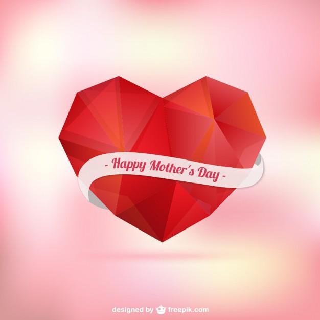 vectores tarjetas dia de las madres 18