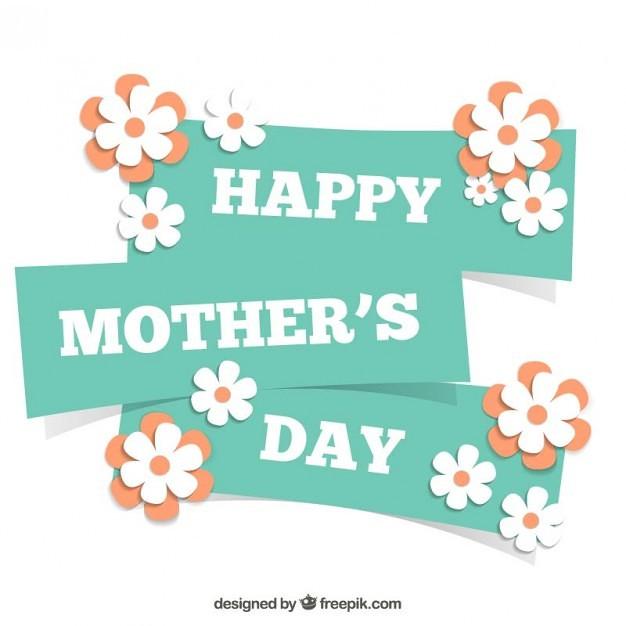 vectores tarjetas dia de las madres 19