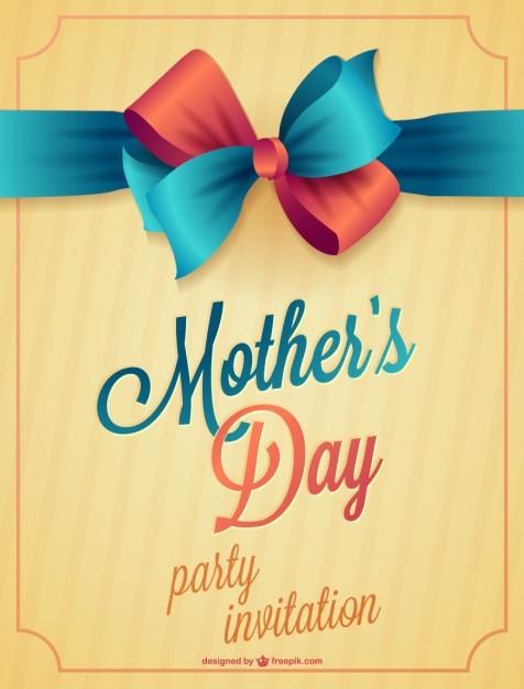 vectores tarjetas dia de las madres 20