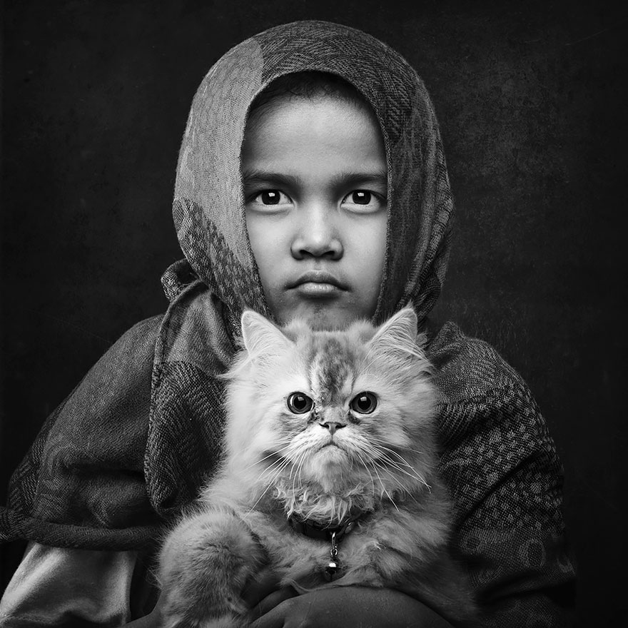 """Timeless Affection"" por Arief Siswandhono"
