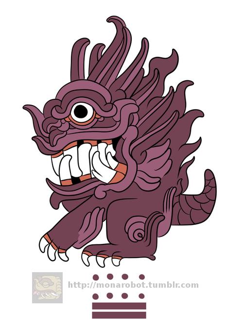 Pokemons arte maya img 4