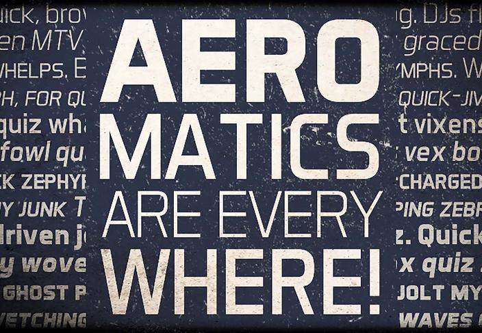 Aero Matics