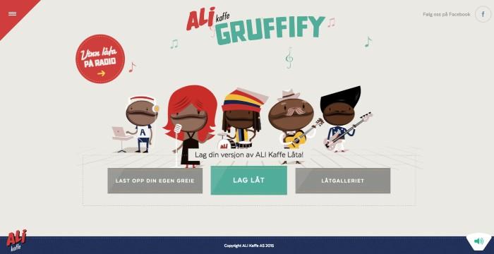 Gruffify