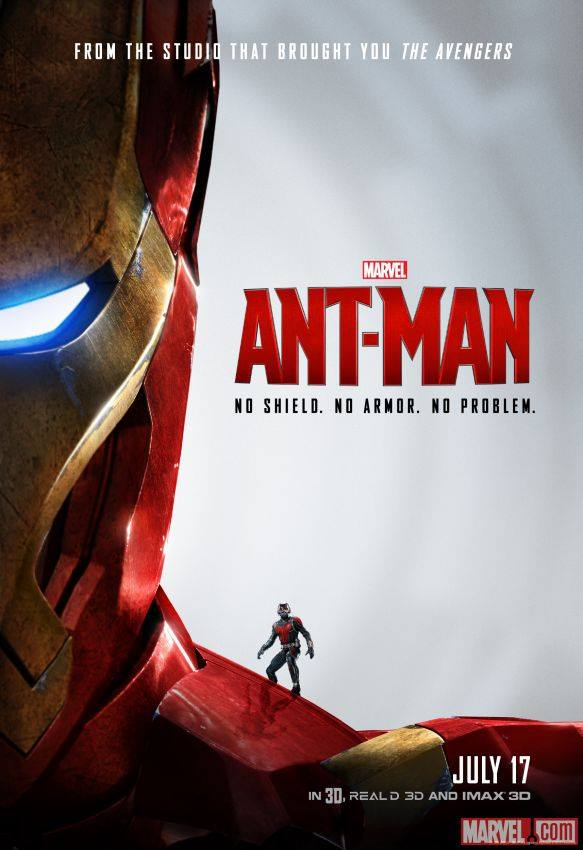 ant-man iron man