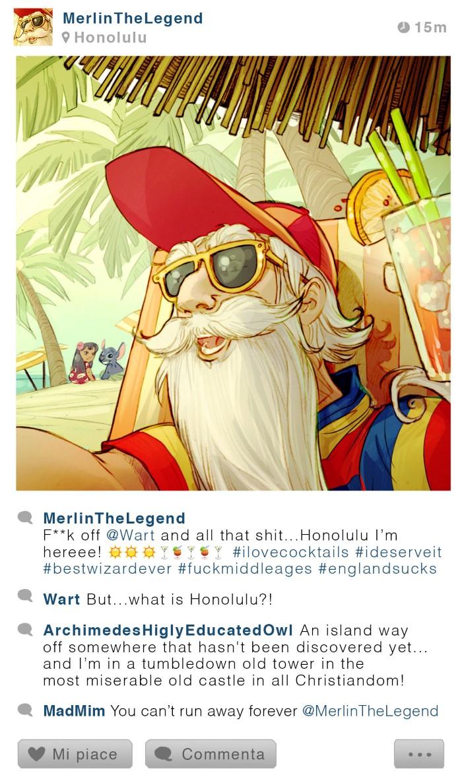 personajes disney instagram lilo stich