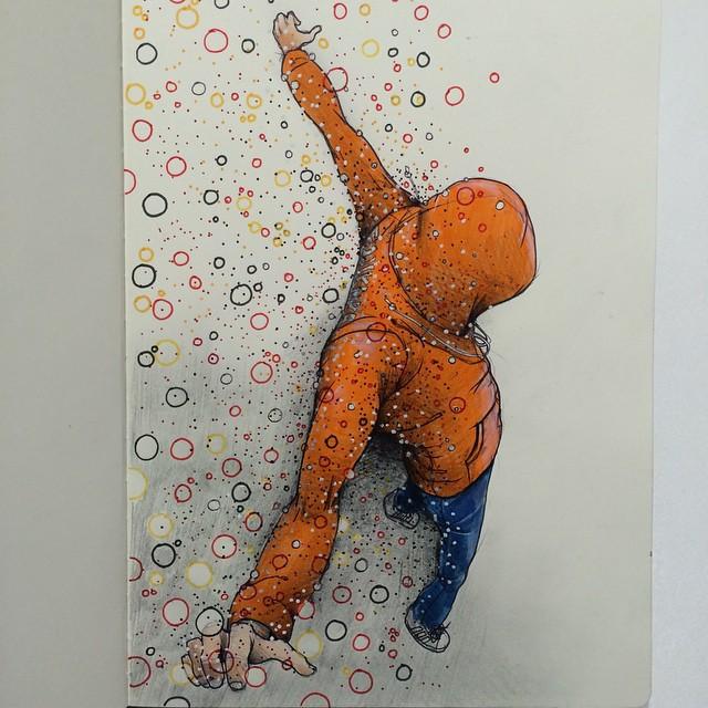 sketches Norio Fujikawa img 2