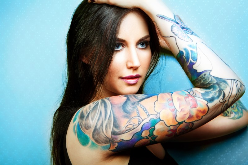 tatuajes_shutterstock_140994928
