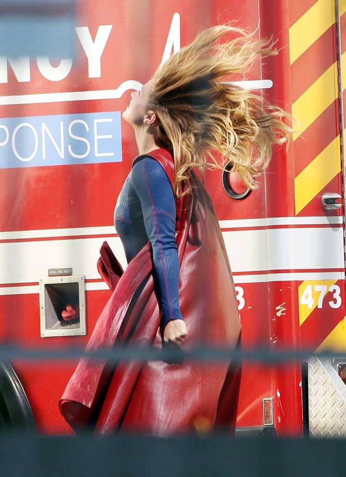 nuevas fotos supergirl img 3