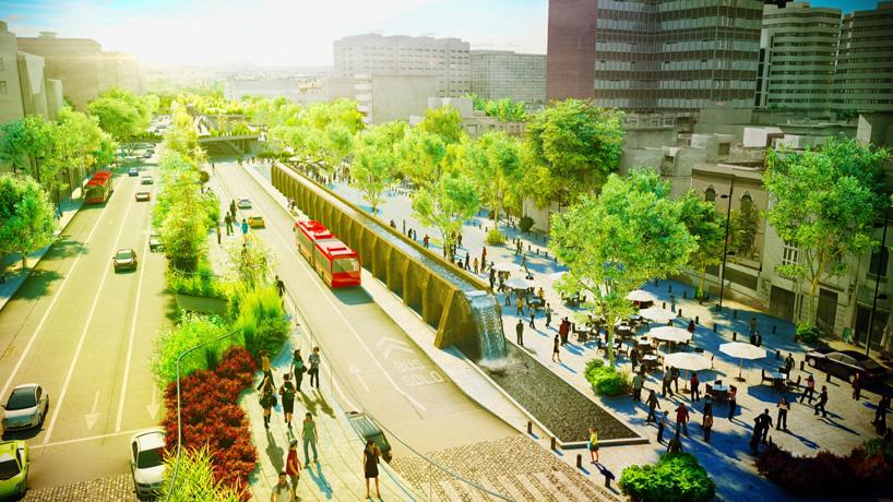 fernando-romero-corredor-cultural-chapultepec ciudad mexico img 7