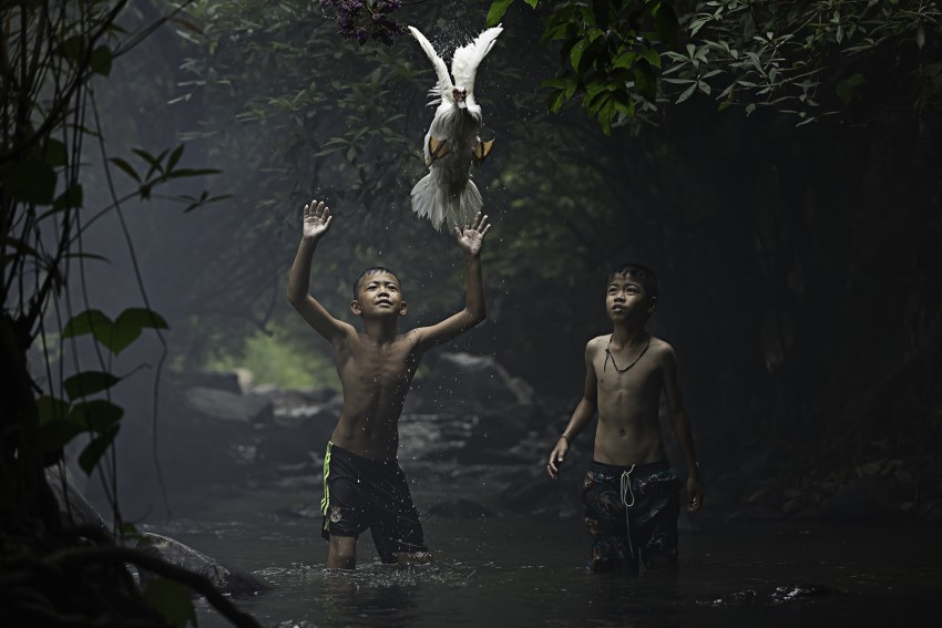 © Sarah Wouters / National Geographic Traveler Photo Contest