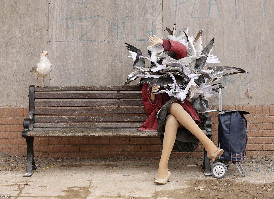 parque tematico dismaland Banksy 4