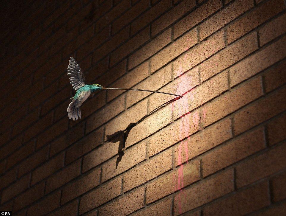 parque tematico dismaland Banksy 7