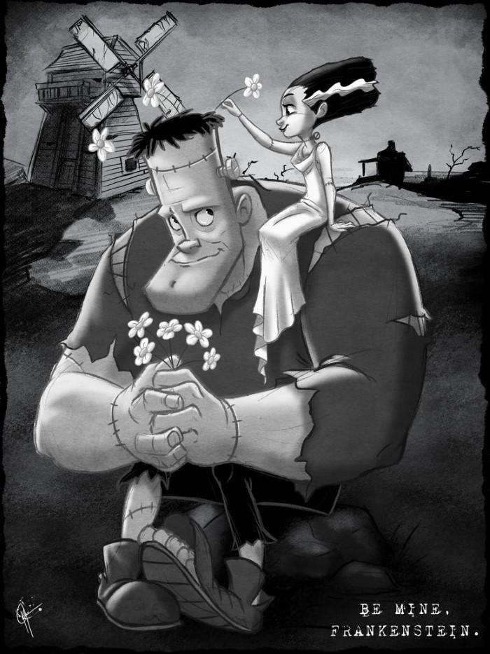 Jeffrey Thomas ilustraciones 3