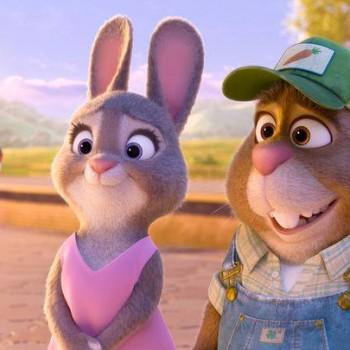 Bonnie Hopps y Stu Hopps