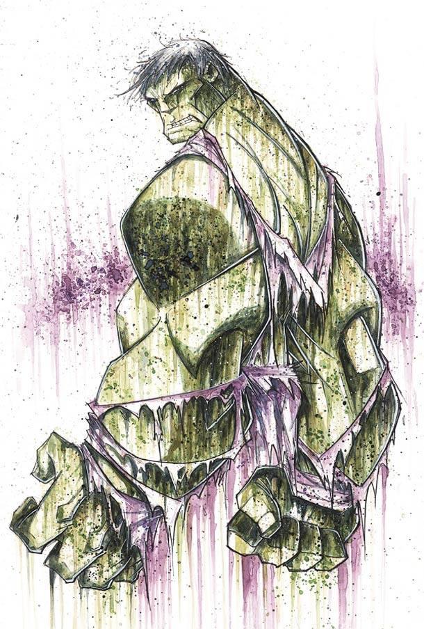 hulk Rob Duenas