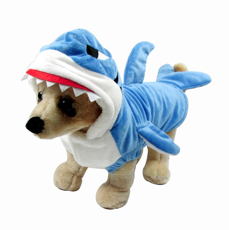 perro tiburón