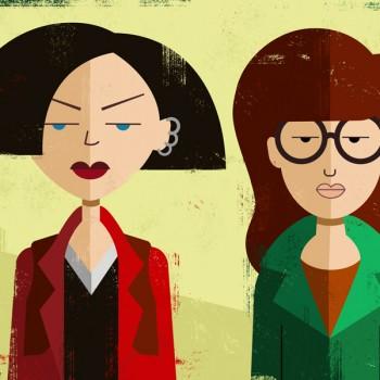 Daria & Jane