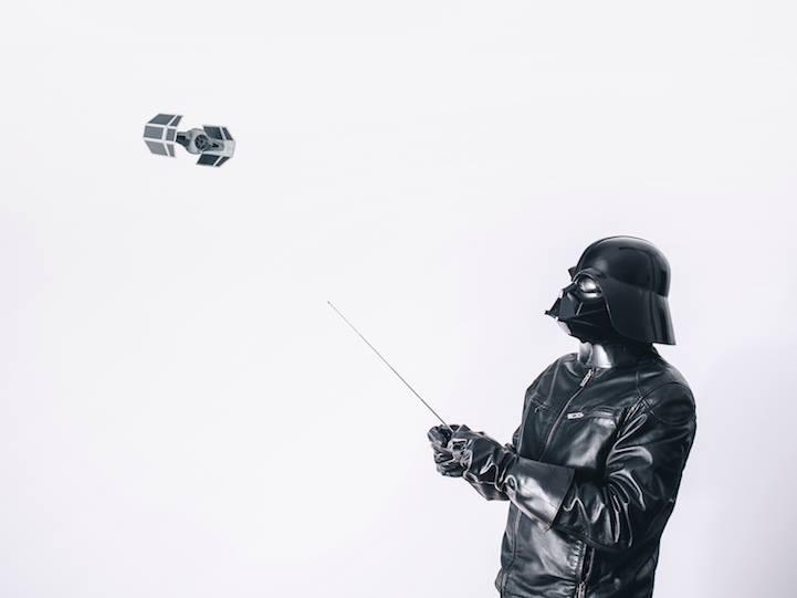 la vida oculta de Darth Vader img 10