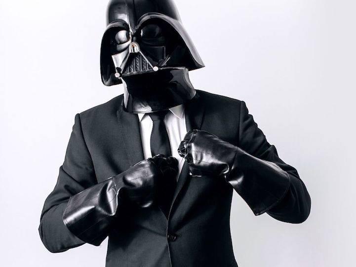 la vida oculta de Darth Vader img 13