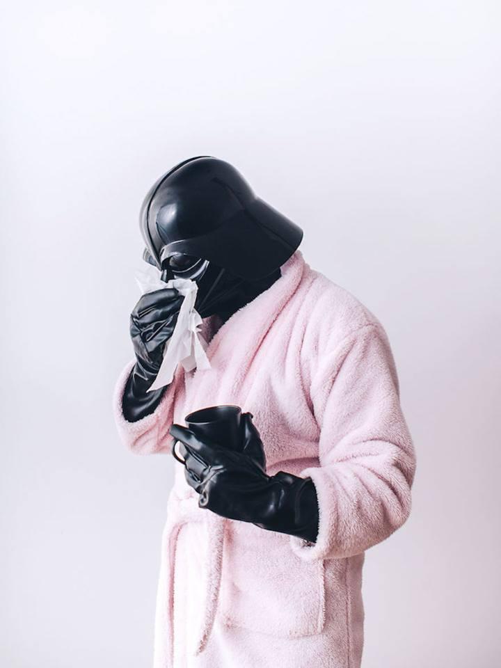 la vida oculta de Darth Vader img 3