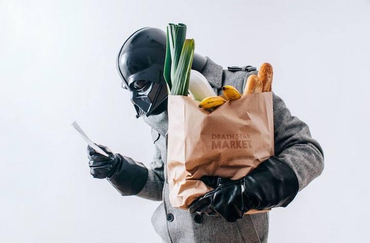 la vida oculta de Darth Vader img 5