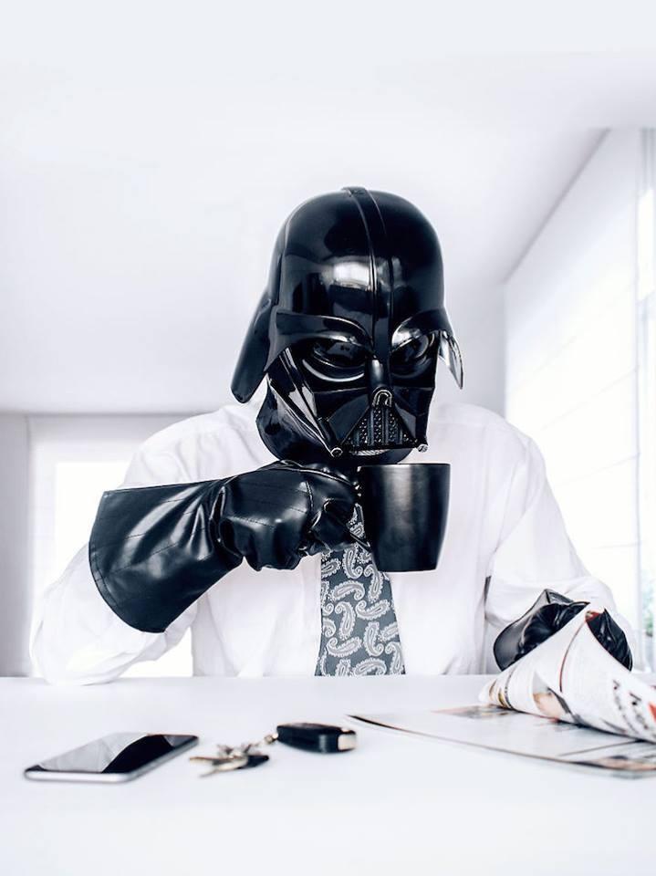 la vida oculta de Darth Vader img 8