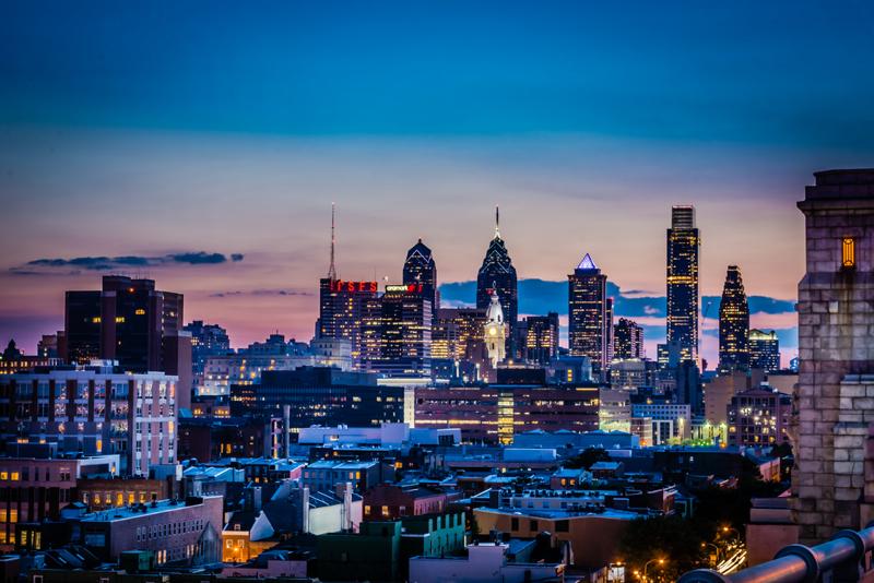 Carina Follow – Philadelphia