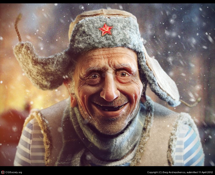 Autor: Sergey Andreychenko