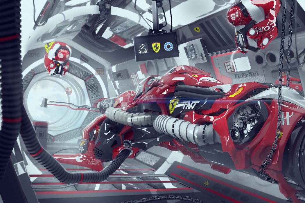 autos formula 1 el futuro 5