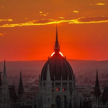 mark mervai atardecer Budapest foto 1
