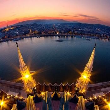 mark mervai atardecer Budapest foto 14