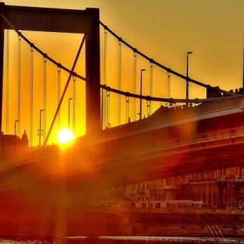 mark mervai atardecer Budapest foto 15