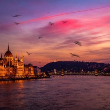 mark mervai atardecer Budapest foto 2