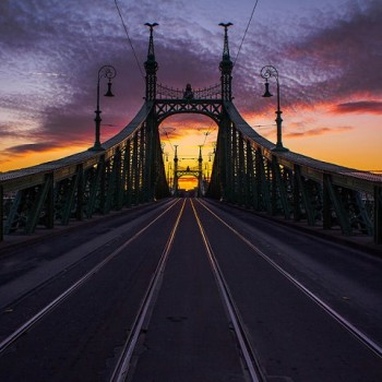 mark mervai atardecer Budapest foto 3