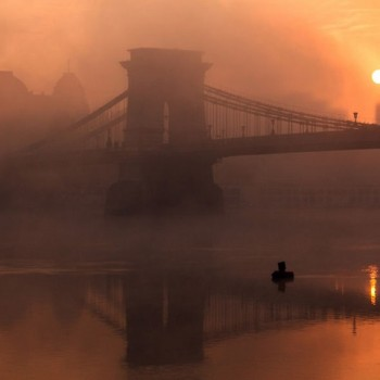 mark mervai atardecer Budapest foto 5