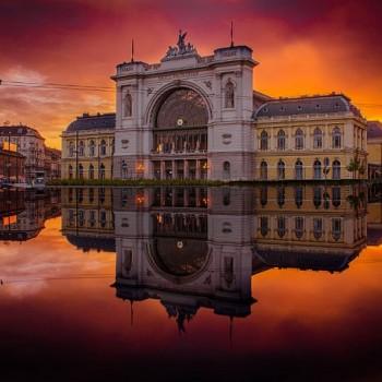 mark mervai atardecer Budapest foto 6