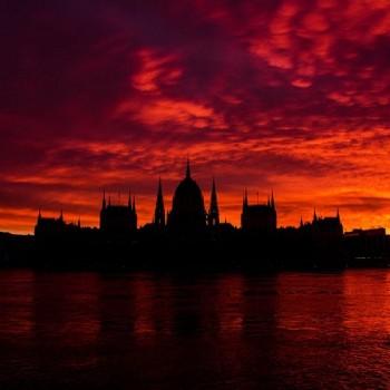 mark mervai atardecer Budapest foto 8