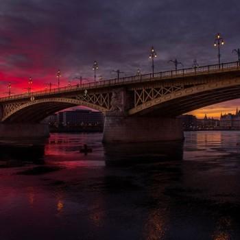 mark mervai atardecer Budapest foto 9