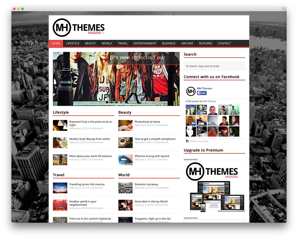 mh-themes-free-magazine-template