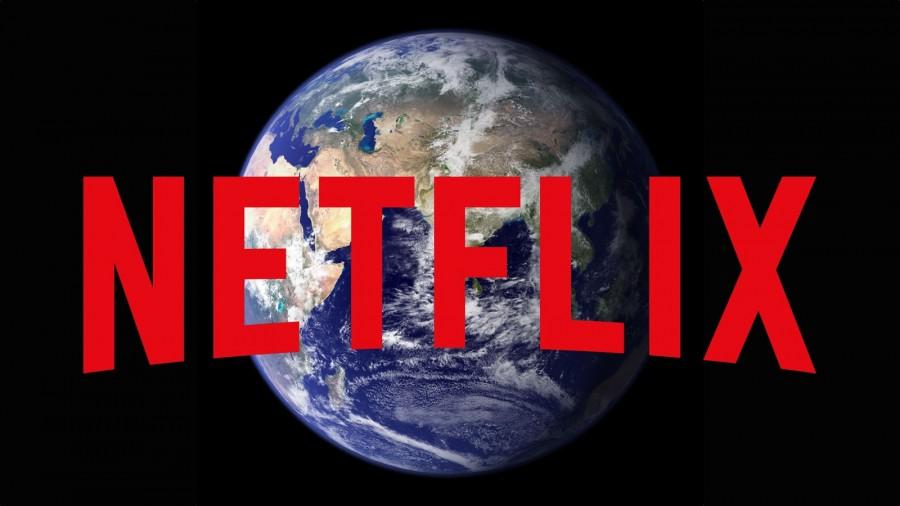 Estrenos en Netflix para Enero 2019