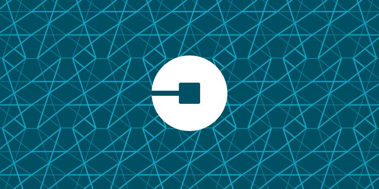 nuevo logo uber icono